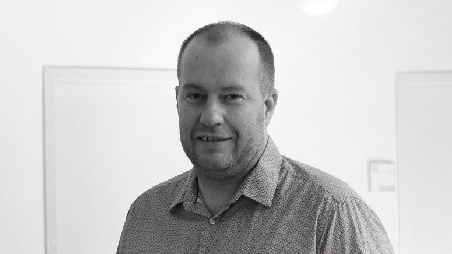 Johann Cussey CTO aurea technology