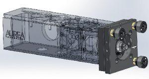 services ingenierie optomecanique prestations sous-traitant