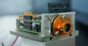 services conception de cartes de contrôle pour le pilotage de capteurs optiques